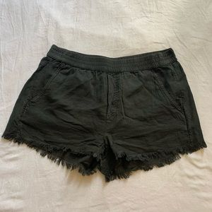 Aerie comfy shorts!!